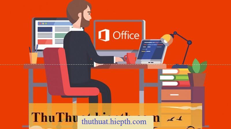 Office 2019 mới nhất