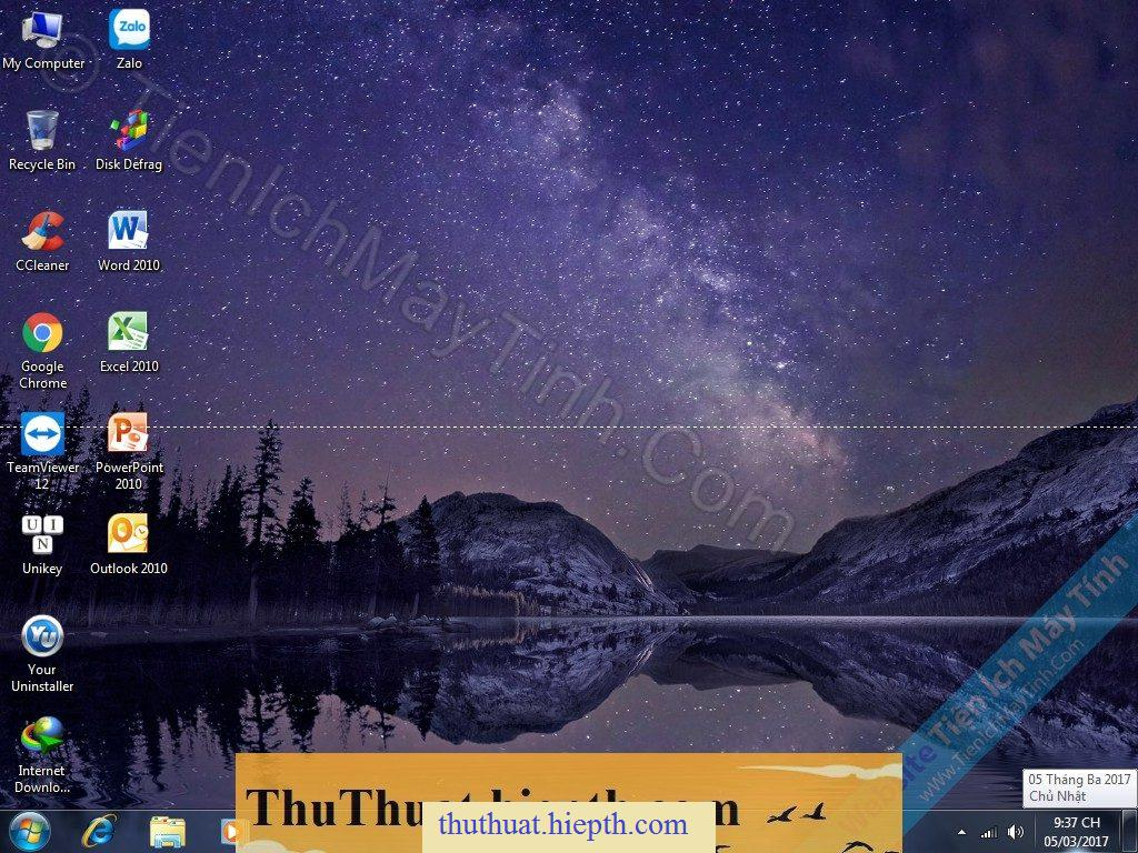 Ghost Windows 7 Ultimate x64