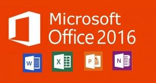 Office 2016 full + Không Cần Nhập Key Kích Hoạt