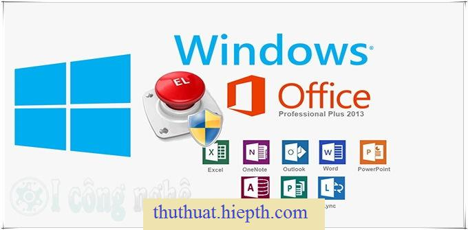 Download KMSPico 10.2.0 – Phần mềm kích hoạt Windows và Office