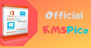 Download KMSPico - kích hoạt windows và MS office miễn phí - Quang Vũ Blog