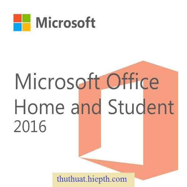 Microsoft Office 2016 Home and Student License Product Key for 1 ...