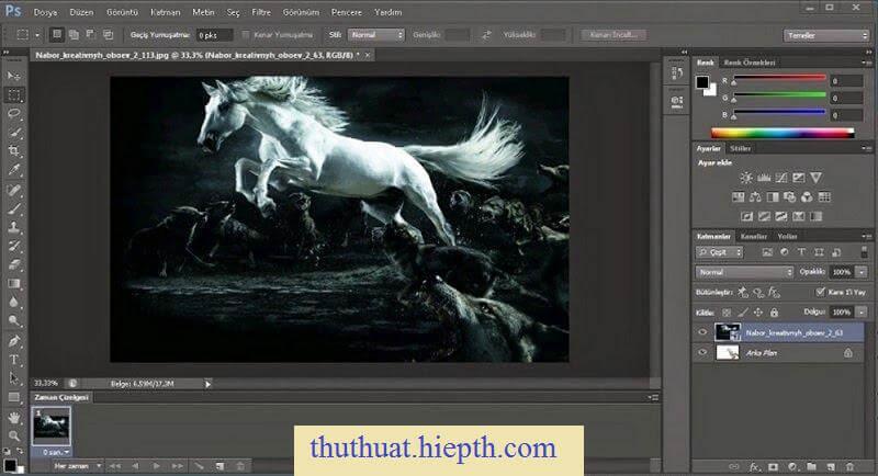 Tải Adobe PhotoShop CS6 Full Crack cho PC máy tính Windows - Tải ...