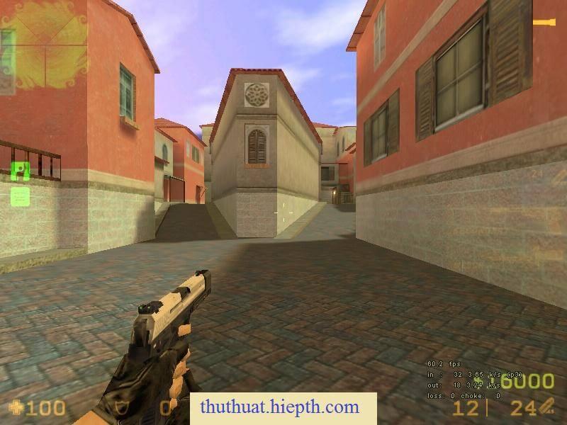 Counter Strike 1.1, 1.3, 1.6 tiếng việt - Bản việt hóa counter ...