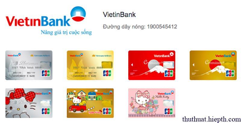 Kết quả hình ảnh cho ATM/Master/Visa/JCB