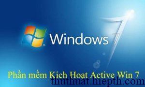Active Win 7 Ultimate 64 bit, 32 bit