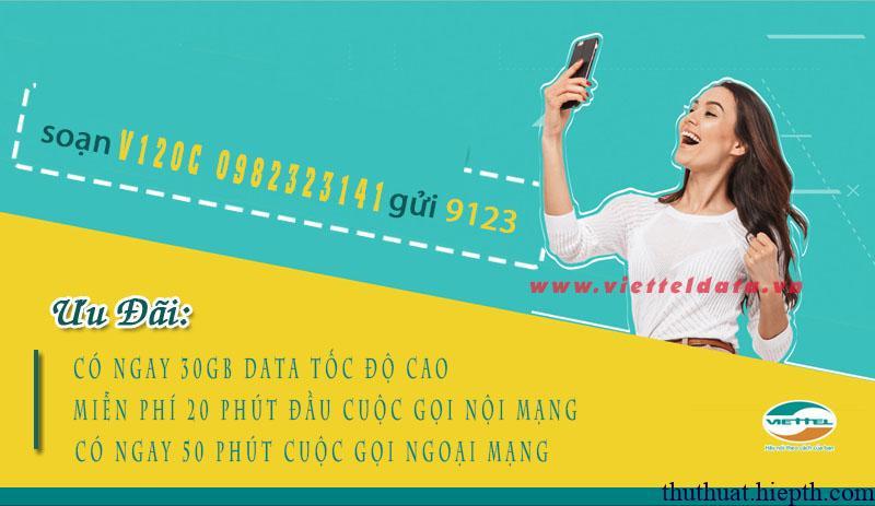 goi v120c 0982323141 viettel
